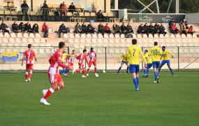 Arka Gdynia - Crvena Zvezda Belgrad 2:3. Nemanja Mihajlović zadebiutował