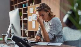 Wypalenie zawodowe - na czym polega i komu grozi?