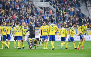 Arka Gdynia zagra ostatni sparingi i zacznie sprzedaż biletów na mecz z Cracovią