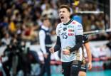 Indykpol AZS Olsztyn - Trefl Gdańsk 0:3. Winiarski pokonał Castellaniego