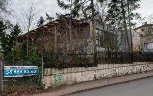 Gdynia: przetarg na sprzedaż terenu z Maximem odwołany