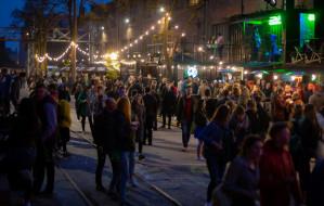 Imprezowe ulice Trójmiasta: skąd zamawiamy taksówki?