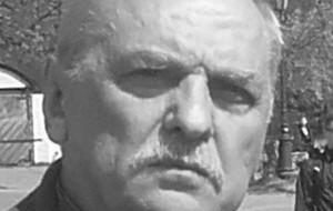 Pożegnanie Jerzego Wojtkowiaka - pozbierane okruchy wspomnień...