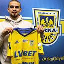Arka Gdynia dokonała drugiego transferu. Douglas Bergqvist nowym obrońcą