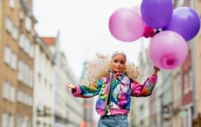 Wędrujące dżinsy rozpoczęły podróż w Gdańsku