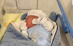 Urodził się trzynasty wnuk Lecha Wałęsy