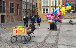 """Koniec straganów i """"naganiaczy"""" w centrum Gdańska? Może powstać park kulturowy"""