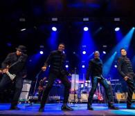 The Jacksons wystąpią w Ergo Arenie