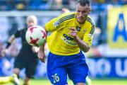 Bałtyk Gdynia - Lechia Gdańsk U-18 3:3. Przemysław Trytko podpisał kontrakt