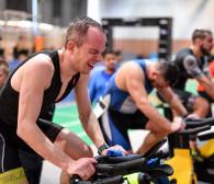Triathlon pod dachem dla sprinterów
