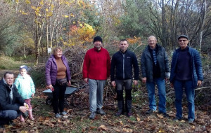 W Małym Kacku powstanie nowy park z wybiegiem dla psów