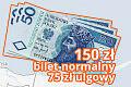 Wspólny bilet dla Trójmiasta: 150 zł miesięcznie, 75 zł ulgowy