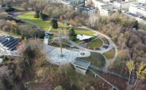 Kamienna Góra: park gotowy, ale wciąż...