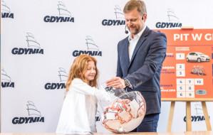 Samochód do wygrania w loterii PIT w Gdyni