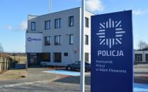 Nowy komisariat dla 50 policjantów w...