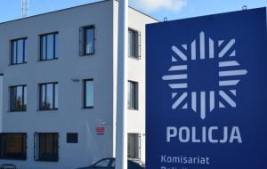 Nowy komisariat dla 50 policjantów w Chwarznie-Wiczlinie