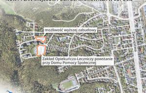 Jak zmieni się os. Mickiewicza w Sopocie? Rozbudowa pawilonu i budowa ZOL