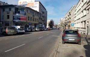 Gdynia rezygnuje z poszerzenia ulicy w centrum