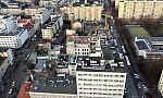 Rozbudowa szpitala w centrum Gdyni na półmetku