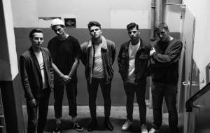 Nowy zespół rockowy z Trójmiasta