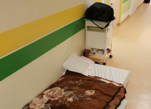 RPO skontrolował szpital psychiatryczny. Zarząd województwa: opieka jest zapewniona