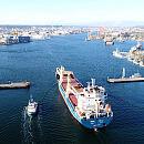 Wejście do Portu Gdynia zostanie poszerzone o 40 metrów