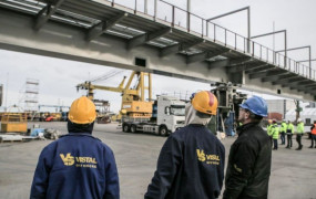 Vistal Gdynia z kontraktem na 5,57 mln euro