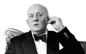 Zmarł Andrzej Popiel, aktor Teatru Muzycznego