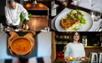 Nowe lokale: kuchnia libańska, francuska,...