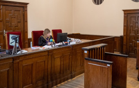 Ochroniarz koncertu WOŚP skazany na rok więzienia w zawieszeniu