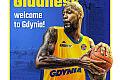 Mickell Gladness w Asseco Arka Gdynia. Grał dla Miami Heat i Golden State Warriors