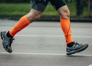 Getry kompresyjne nie tylko dla biegaczy