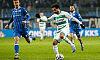 Kenny Saief: Piłka bez presji nie ma sensu. Chcę odbudować się w Lechii Gdańsk