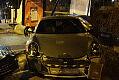 Kierowca porsche, który wjechał w przystanek, popełnił tylko wykroczenie?