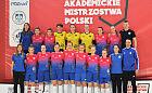 Futsalistki AZS UG trzecie w akademickich MP. W ekstralidze zagrają o utrzymanie