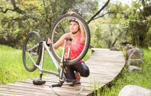Nie rób tego, jeśli nie chcesz zniszczyć swojego roweru