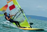RS:X. Piotr Myszka wygrał kwalifikacje olimpijskie. Paweł Tarnowski 5. na świecie
