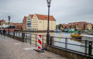Krok w stronę modernizacji pobrzeża Motławy