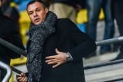 Jacek Paszulewicz: Bałtyk Gdynia musi istnieć. Prezes wierzy w happy end