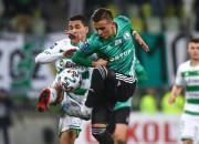 Lechia Gdańsk - Legia Warszawa 0:2. Bez szans z liderem ekstraklasy