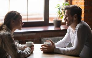Chwila na poznanie miłości. Jak wyglądają szybkie randki?