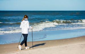 Wczasy z dietą i aktywny wypoczynek nad morzem. Gdzie wyjechać?