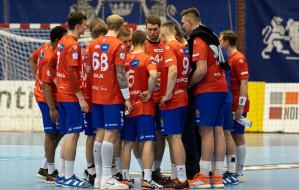 Grupa Azoty Tarnów - Torus Wybrzeże Gdańsk 31:34. Doczekali się wygranej w Superlidze