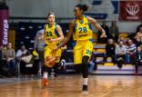 Enea AZS Poznań - Arka Gdynia 77:107. Spacerek liderek Energa Basket Ligi