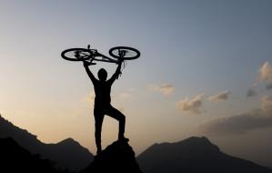 Dzień Mężczyzny. Panowie pionierami w kolarstwie