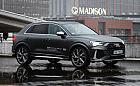 "Audi RS Q3: 400 KM i 4,5 sekundy do ""setki"""