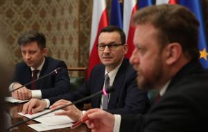 Premier odwołał wszystkie imprezy masowe w Polsce