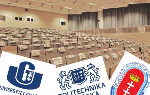 Uczelnie odwołują zajęcia, wykłady, wydarzenia i uroczystości