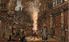XVIII-wieczne zalecenia na czas zarazy