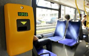 Gdynia wstrzymuje sprzedaż biletów w autobusach i trolejbusach